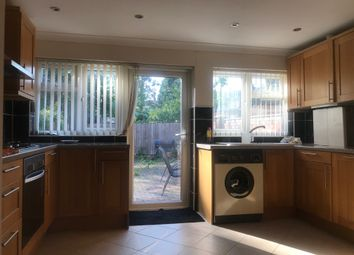 Thumbnail 1 bed flat to rent in Woodstock Road, Bedford