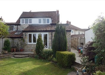 Thumbnail 4 bed detached house for sale in Wick Road, Bishop Sutton
