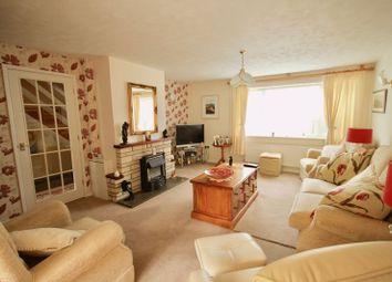 Thumbnail 3 bed terraced house for sale in Northover Close, Piddletrenthide