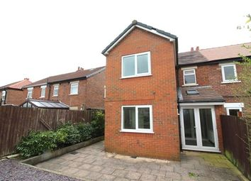 Thumbnail 3 bed property for sale in Windsor Road, Preston