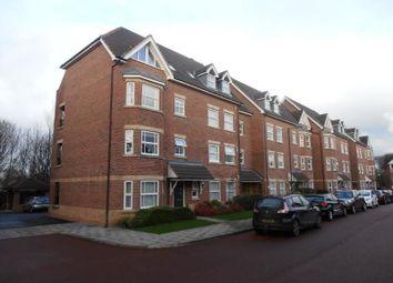 Thumbnail 2 bedroom flat for sale in Highbridge, Gosforth, Newcastle Upon Tyne