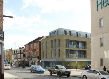 Thumbnail Commercial property to let in 138 Sydenham Road, Sydenham, London
