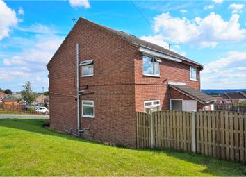 Thumbnail 1 bedroom flat for sale in Tennyson Avenue, Wakefield