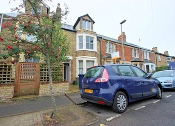 Thumbnail 1 bed flat to rent in White House Road, Oxford