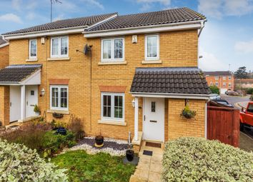 3 bed semi-detached house for sale in Porthallow Close, Orpington BR6