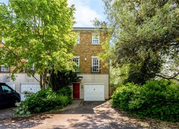 Thumbnail 4 bed end terrace house for sale in Merrivale Square, Oxford, Oxfordshire