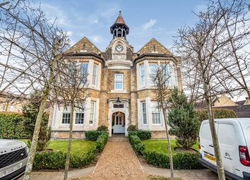 Thumbnail 4 bed flat for sale in Chapel Drive, Dartford, Kent