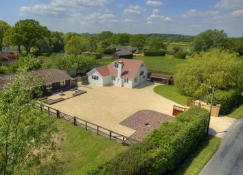 Thumbnail 4 bed cottage for sale in Beaulieu Road, Marchwood, Southampton