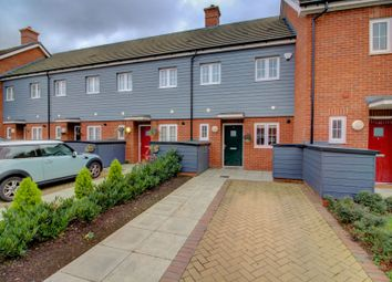 Thumbnail 2 bed terraced house for sale in Kerswell Close, Slough
