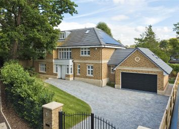 Pelhams Walk, Esher, Surrey KT10. 5 bed detached house for sale