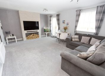 2 bed flat for sale in Spencer David Way, St. Mellons, Cardiff CF3