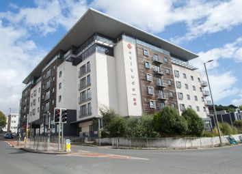 Thumbnail 3 bed flat for sale in Albert Road, Stoke, Plymouth