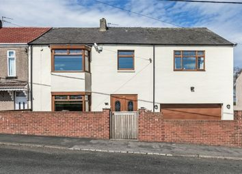 5 bed end terrace house for sale in Park Road, Witton Park, Bishop Auckland, Durham DL14
