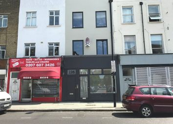 Thumbnail Retail premises to let in 226 Hornsey Road, London
