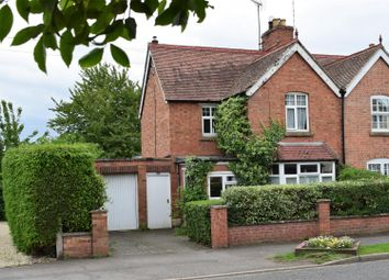 Thumbnail 2 bed semi-detached house for sale in Stratford Road, Shipston-On-Stour