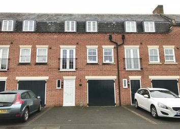 Thumbnail 3 bed terraced house for sale in St. Anns Wharf, Boston, Lincolnshire, England