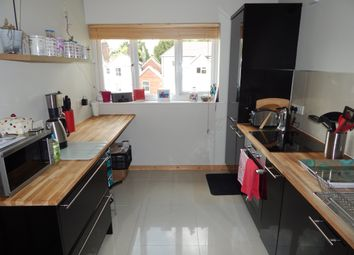 Thumbnail 2 bed flat to rent in St Ann's Court, Friary Lane, Salisbury