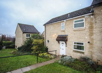 Thumbnail 2 bed semi-detached house for sale in Langdon Road, Southdown, Bath