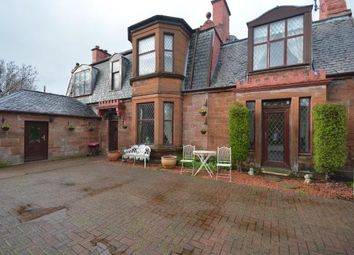 Thumbnail 4 bed detached house for sale in Bridge Street, Catrine