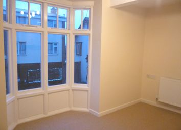 Thumbnail 1 bed flat to rent in Christleton Road, Great Boughton, Chester