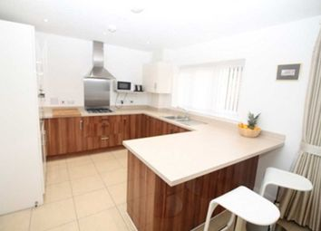 Thumbnail 3 bed end terrace house to rent in Egbert Close, Hornchurch