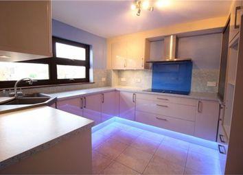 Thumbnail 2 bed flat for sale in Longbridge Estate, Ponthir, Newport, Torfaen