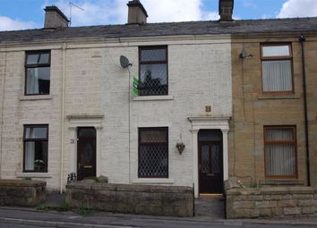 Thumbnail 2 bed terraced house to rent in Stanhill Lane, Oswaldtwistle, Accrington