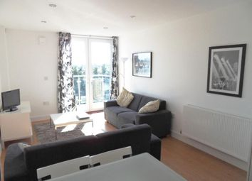 Thumbnail 2 bed flat to rent in Pontes Avenue, Hounslow