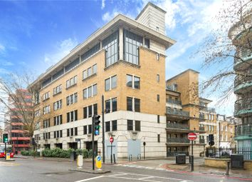Thumbnail 2 bed flat for sale in Homer Road, London