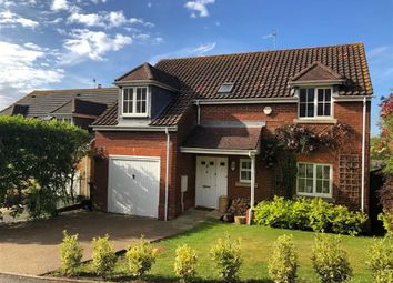 5 bed detached house for sale in Coxheath Close, St Leonards-On-Sea, East Sussex TN38