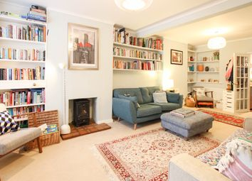 Thumbnail 3 bed end terrace house for sale in Cowper Road, Cambridge