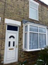 Thumbnail 3 bed terraced house for sale in South Parade, West Town