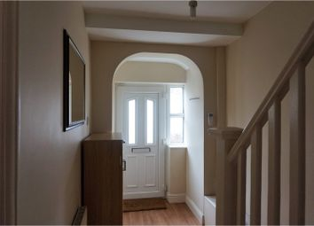 Thumbnail 3 bed semi-detached house for sale in Percy Road, Southampton