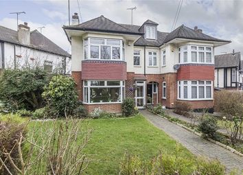 Thumbnail 3 bedroom property for sale in Oak Hill, Woodford Green