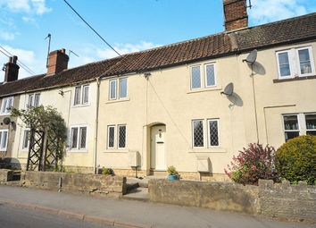 Thumbnail 2 bed terraced house for sale in North Street, Calne