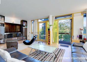 3 bed flat for sale in Becquerel Court, West Parkside, London SE10