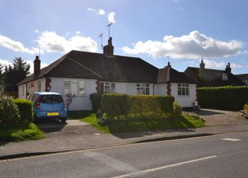 Thumbnail 3 bed semi-detached bungalow for sale in White Horse Lane, London Colney, St. Albans
