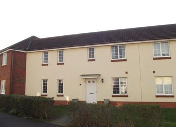 Thumbnail 3 bed terraced house for sale in Braiding Crescent, Braintree