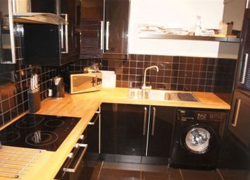 Thumbnail 1 bed flat for sale in Astley Court, Lakeshore, Killingworth