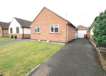 Thumbnail 2 bed bungalow for sale in Woodbank, Burbage, Hinckley