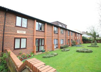 Thumbnail 1 bed property for sale in Regency Court, 105 Park Avenue, Enfield, Greater London