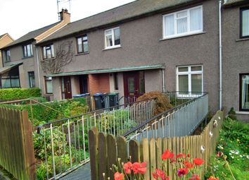 Thumbnail 3 bed terraced house for sale in Brierybaulk, Duns
