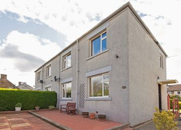 Thumbnail 3 bed semi-detached house for sale in 14 Stenhouse Mill Lane, Edinburgh