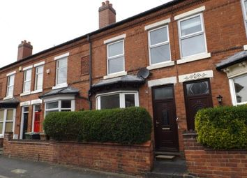 Thumbnail 3 bed terraced house for sale in Borneo Street, Walsall, West Midlands
