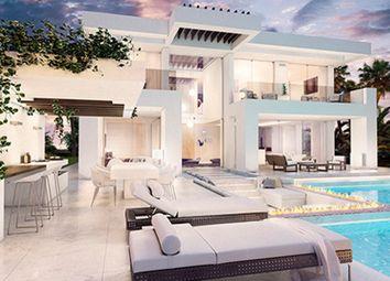 Thumbnail 4 bed villa for sale in Riviera Del Sol, Malaga, Spain