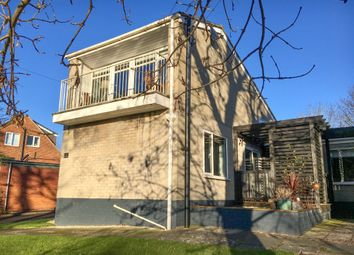 Thumbnail 3 bed link-detached house for sale in North Lane, Elwick, Hartlepool