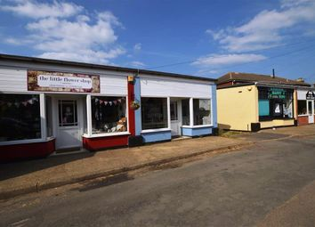 Thumbnail Commercial property for sale in Walcott Road, Bacton, Norwich