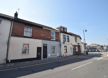 Thumbnail 1 bed flat for sale in Lawrence Road, Southsea