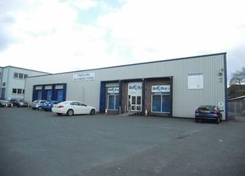 Thumbnail Light industrial to let in Unit And A6, Fraylings Business Park, Davenport Street, Burslem, Stoke-On-Trent, Staffordshire