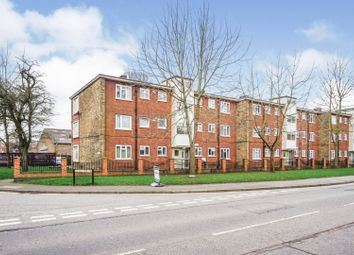 Siddals Road, Derby DE1. 1 bed flat for sale